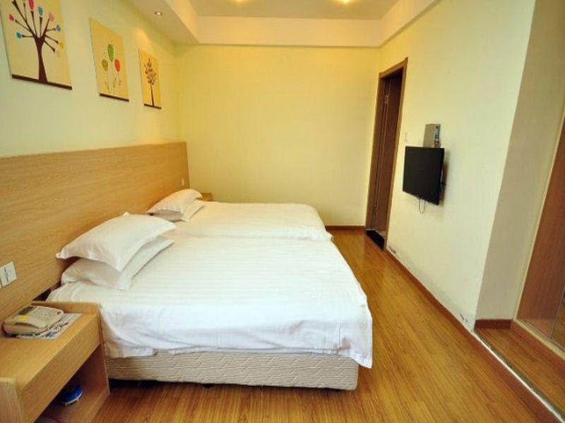Price Super 8 Hotel Hangzhou Song Dynasty