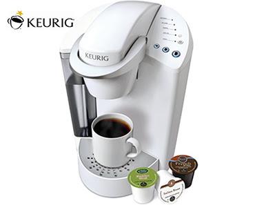 Keurig K55 Single Brew Coffee Maker