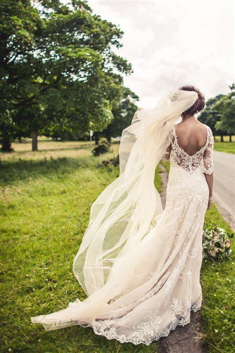 Maggie Sottero Verina bridal wedding dress lace detail