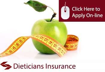 Dieticians Medical Malpratice Insurance in Ireland