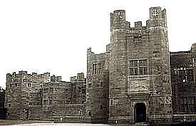 Castle Drogo, Chagford, Devon