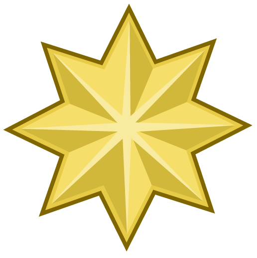 Qué Representan Las Estrellas De 8 Puntas 20 Palabras