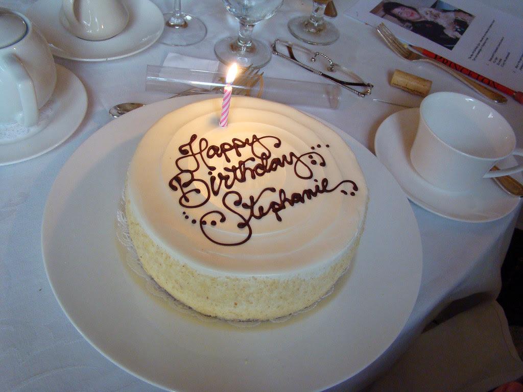 DSC05797 Happy Birthday Stephanie