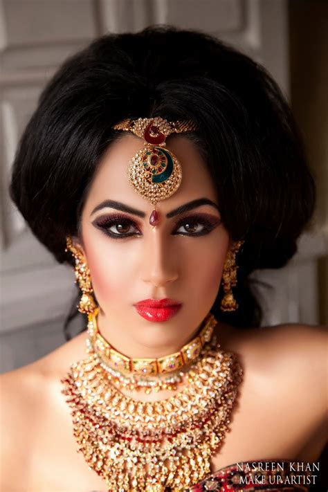 Asian Wedding Ideas   A UK Asian Wedding Blog: {Makeup