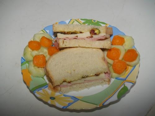 ricette,sandwich,stuzzichini,insalata,pistacchi
