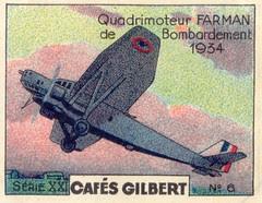gilbert avion 4