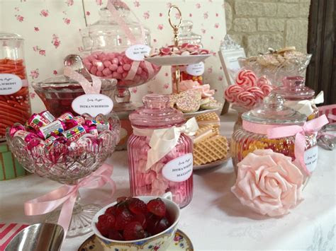 Bristol Wedding News: Bristol's Best Sweet Tables