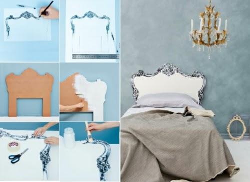 Wanddekoration Schlafzimmer Selber Machen: Wand Ideen Zum ... Schlafzimmer Dekoration Selber Machen