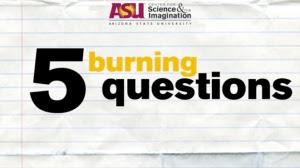 FiveBurningQuestions