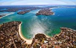 J24s sailing Cronulla Bay, Sydney, Australia