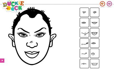 drawing games portrait  duckie deck duckie deck