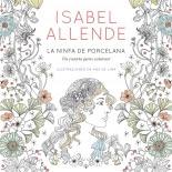 megustaleer - La ninfa de porcelana - Isabel Allende