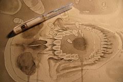 CHOKER 3 Work In Progress shots