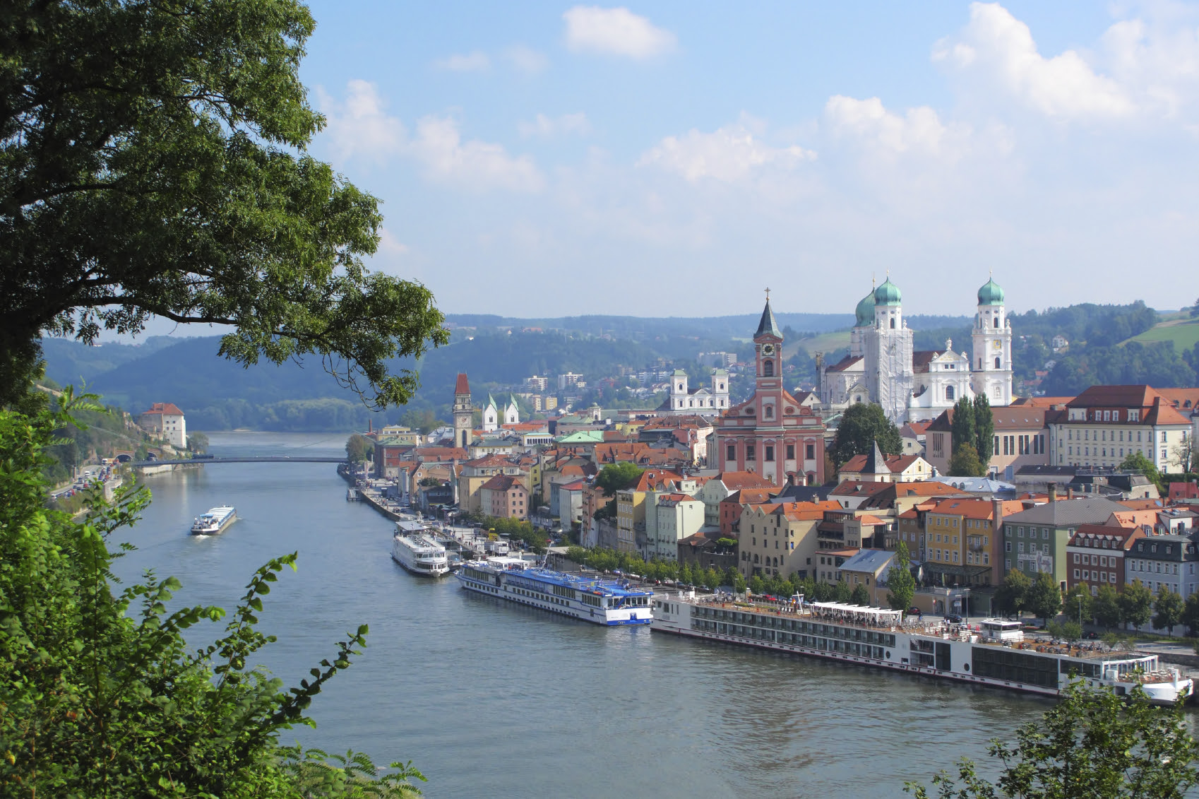 15 top vacation spots for retirees  CBS News