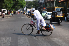 The Great Maharshtrian Success Story - The Dabbawalas of Mumbai by firoze shakir photographerno1