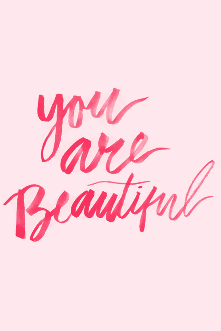 Mantra Monday You Are Beautiful A Sunshine Mission