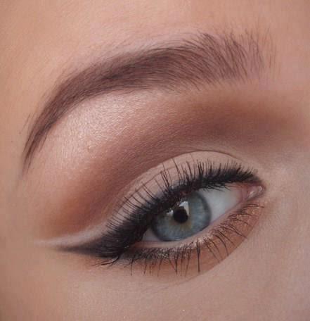 Resultado de imagem para maquiagens neutras