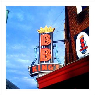 B.B. King's Blues Club