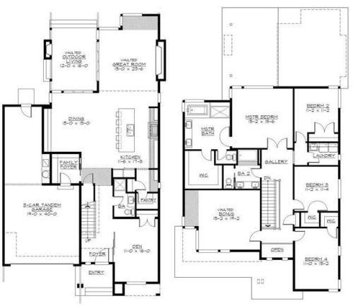 Image Result For Sketsa Rumah Minimalis Kecil