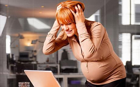 mang thai, trẻ em, stress, lo lắng, con cái, hệ miễn dịch