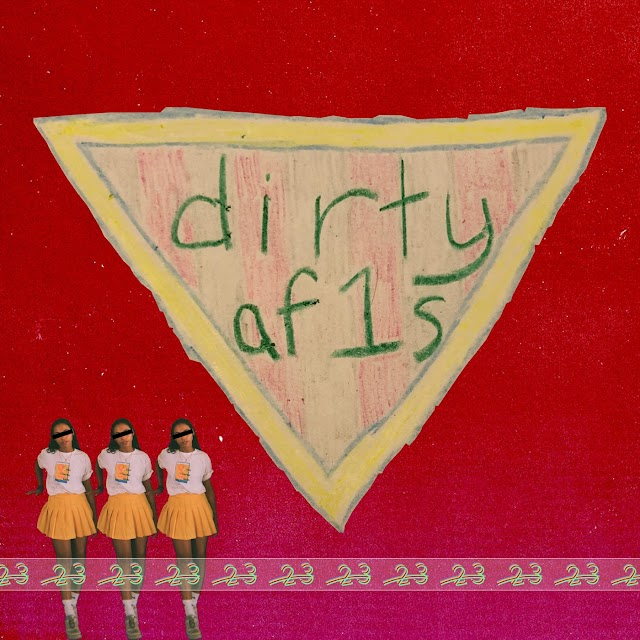 Alexander 23 - Dirty AF1s - Single [iTunes Plus AAC M4A]