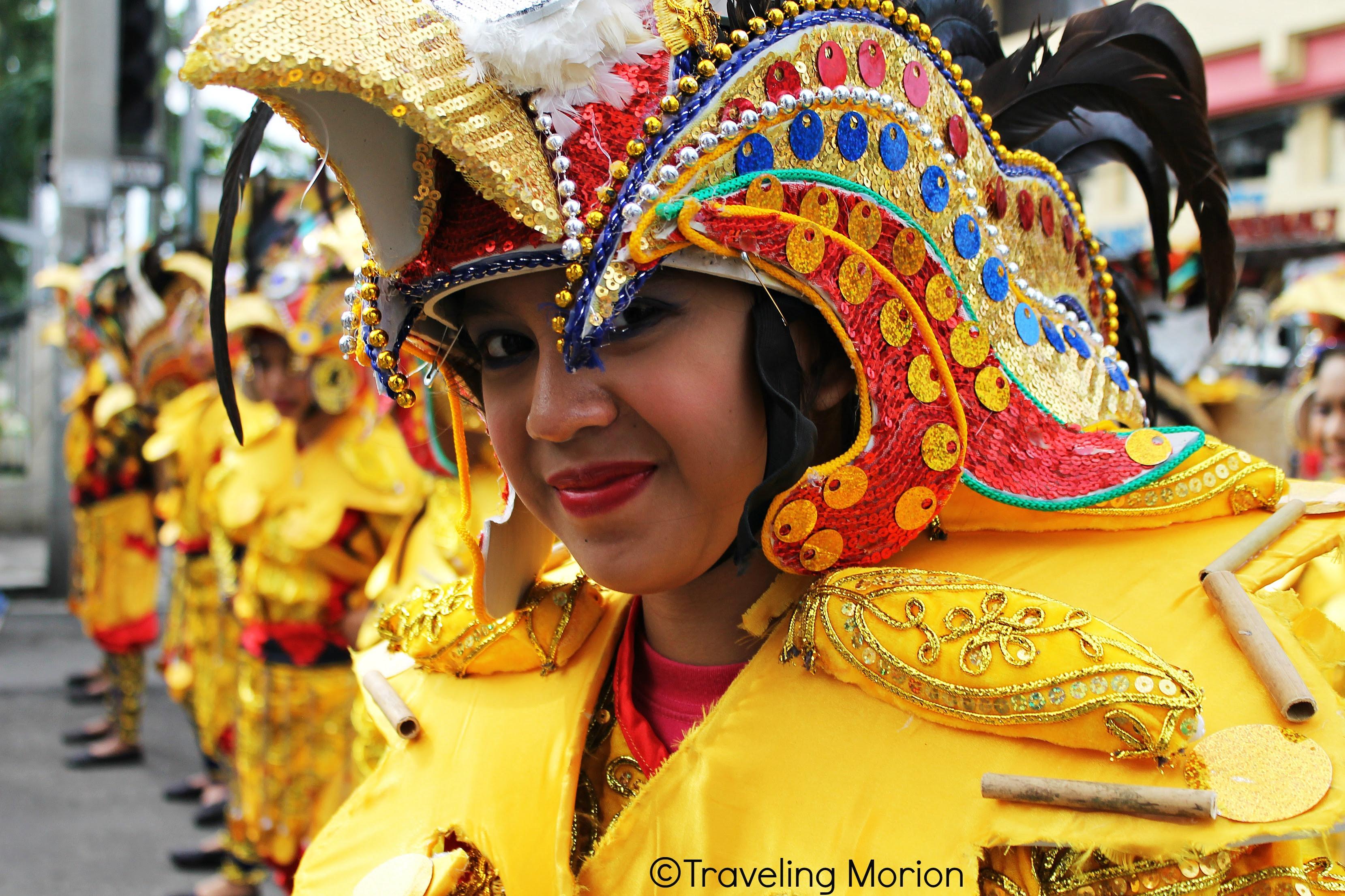 Kadayawan Festival 2013