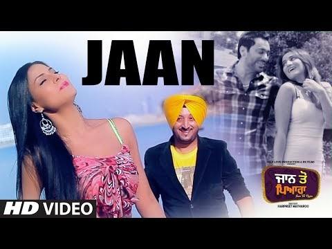 Jaan Mp3 Download Inderjeet Nikku | Jaan Toh Pyara | Yuvleen Kaur | Sakshi Magoo