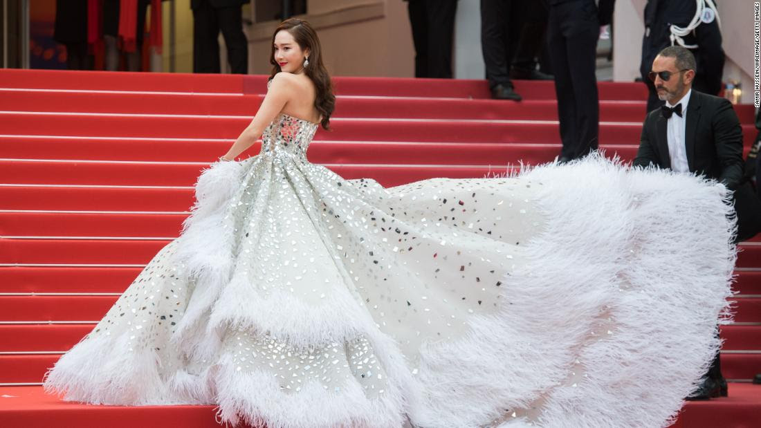 cannes film festival 2019 the best celebrity red carpet