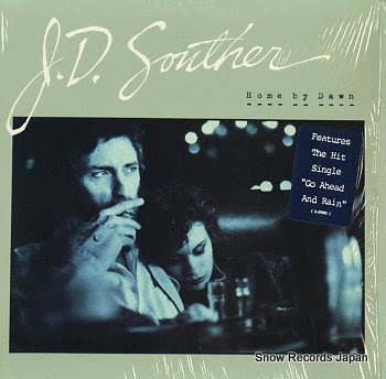 SOUTHER, J.D. home by dawn