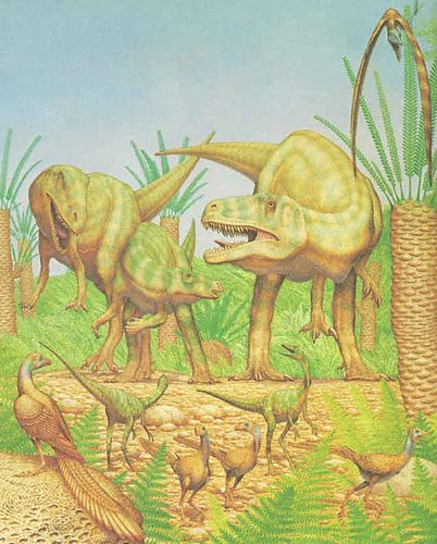 _Dinosaurs and Other Archosaurs_ p.34