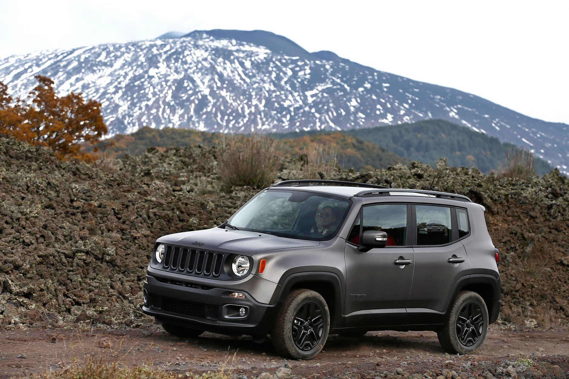 Jeep Renegade Forum > General Discussion > Special Editions > Renegade ...