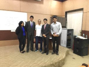 Facultyconnect Team