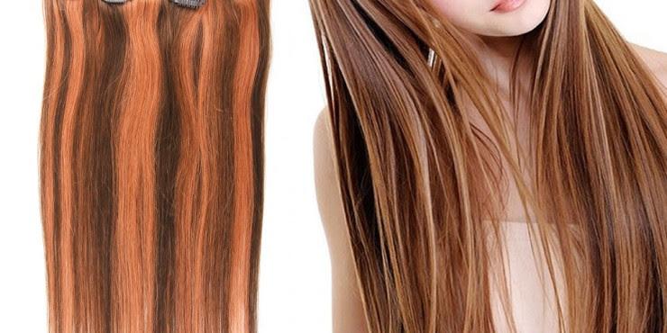 extension clip capelli veri offerte - Capelli da dea grazie alle extension capelli di qualita