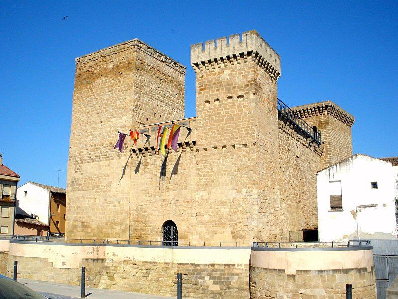 Archivo:Agoncillo - Castillo de Aguas Mansas 5.jpg