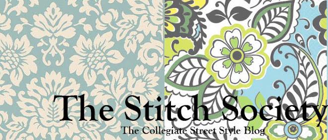 The Stitch Society