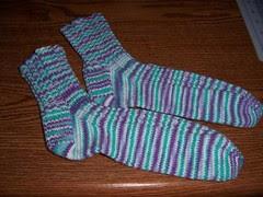 Aunt Socks