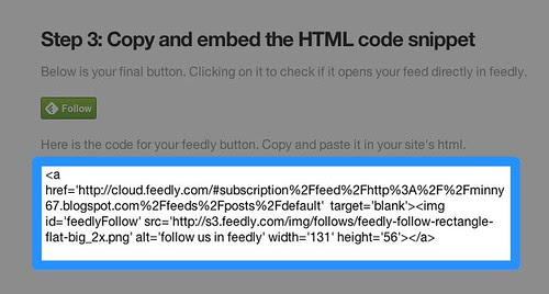 feedly button-3