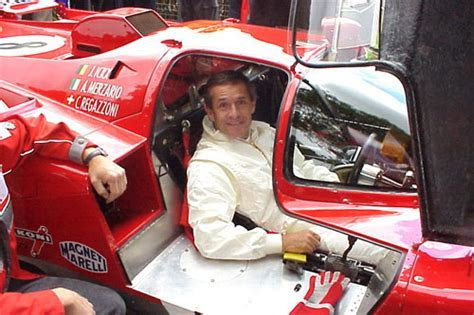 Jacky Ickx   in 2 motorsports