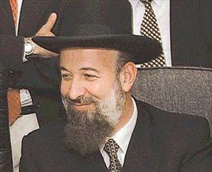 yona metzger hat 298