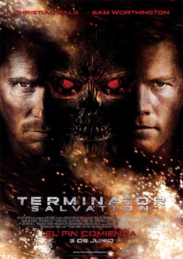 Terminator: Salvation (Joseph McGinty Nichol, 2.009)