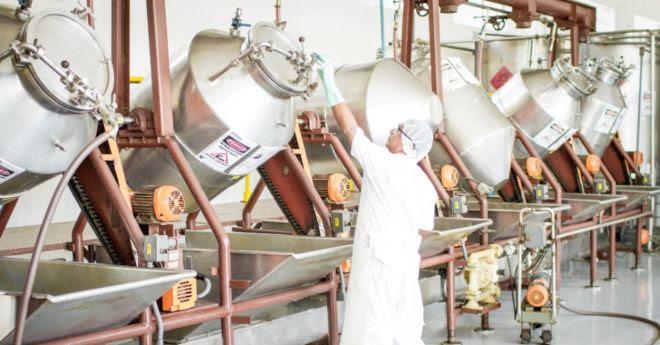 Como evitar desperdício de água na indústria