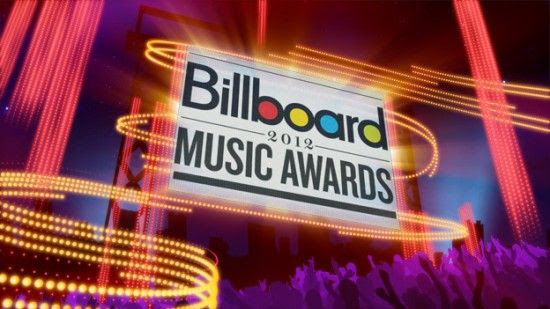 Billboard Music Awards - May 20, 2012