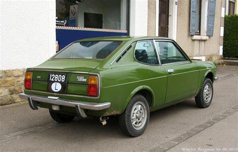 Fiat 128 Sport coupé SL   Wouter Bregman   Flickr
