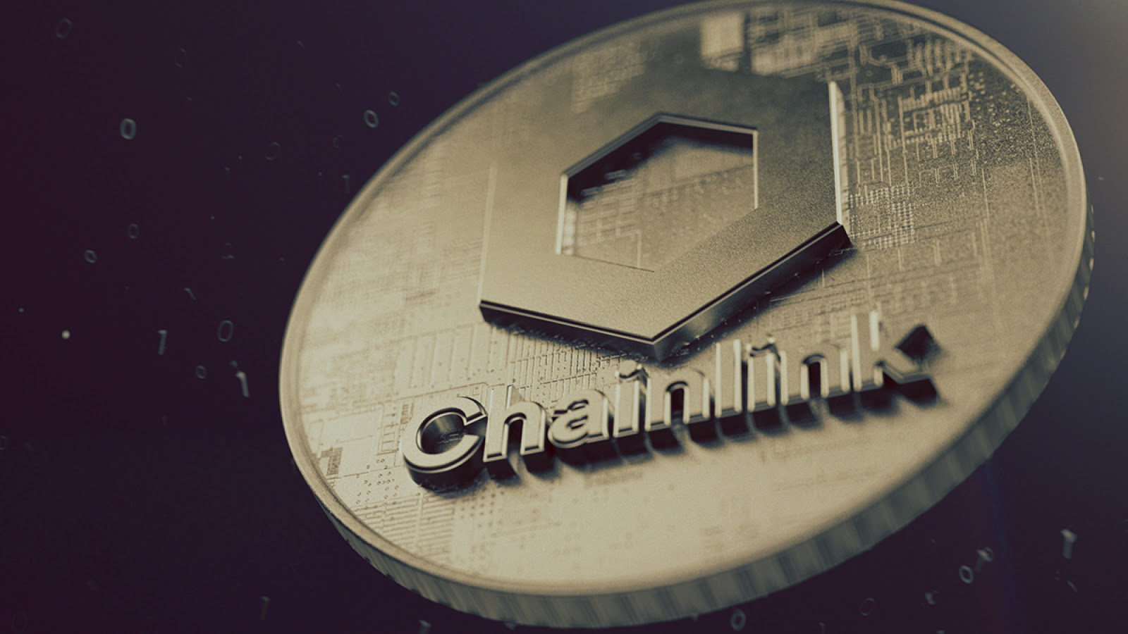 Chainlink Node to Advance On-Chain NFT Valuation, Here's How