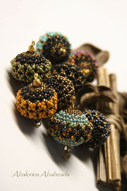 Hera Beads de Nayades