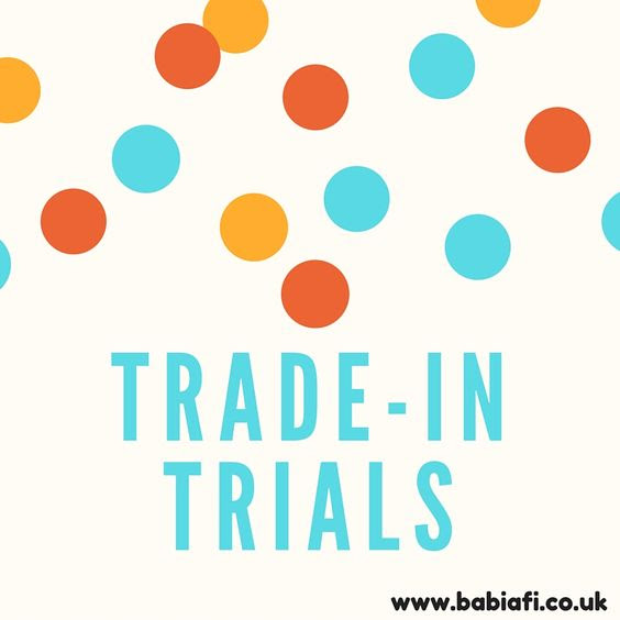 Trade-In Trials