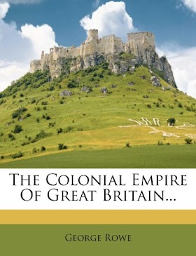 The Colonial Empire of Great Britain... (1276430590)