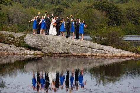 Sebasco Harbor Resort Wedding   Wavelength Band