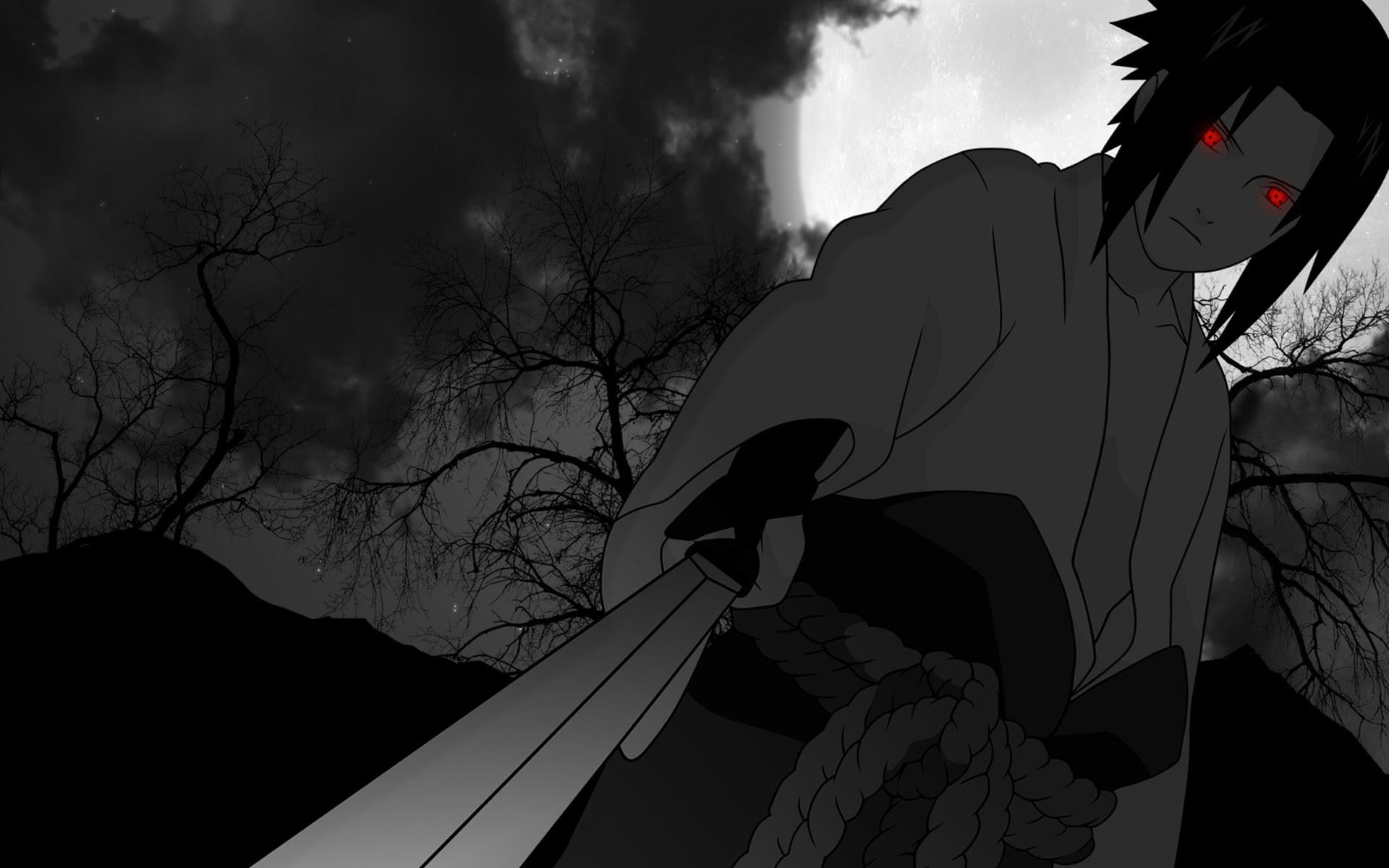 Sasuke Uchiha Sharingan Wallpaper 63 Images