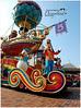 Disneyland's Flights of Fantasy 2011